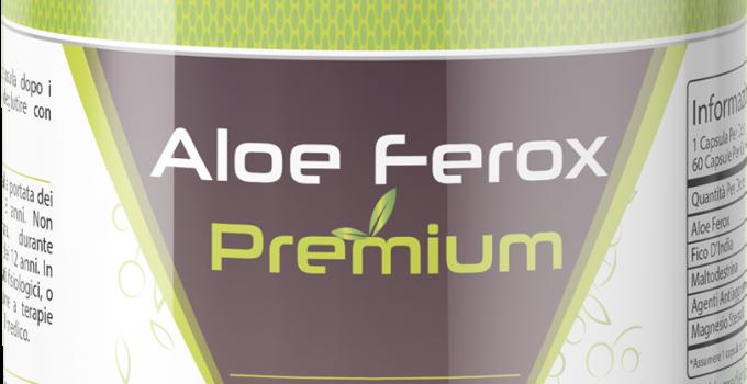 Aloe Ferox Premium